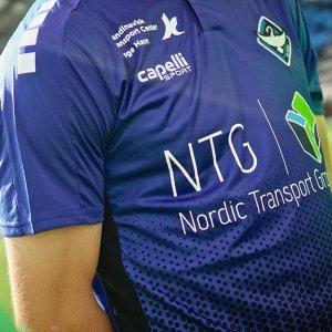 HB Køge spillertrøje til mænd sæson 2020/2021
